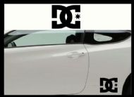 DC CAR BODY DECALS